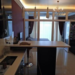Апартаменты Arcadia City Apartments в номере фото 2