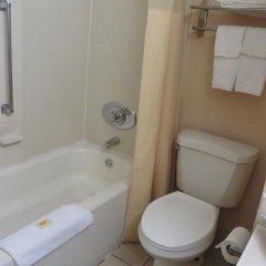 Отель Days Inn Columbus Airport 2* Стандартный номер с различными типами кроватей фото 5
