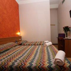 Hotel Brasil Milan Стандартный номер с различными типами кроватей фото 3