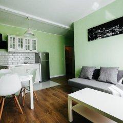 Отель Renttner Apartamenty Студия с различными типами кроватей фото 34