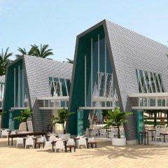 Отель Kandima Maldives бассейн фото 4