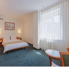 Гостиница Дом Classic 4* Номер Комфорт двуспальная кровать фото 2