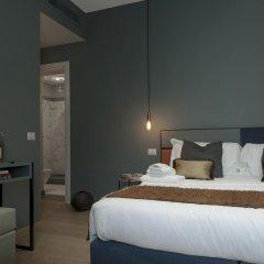 Отель Tornabuoni Place Номер Делюкс с различными типами кроватей фото 8