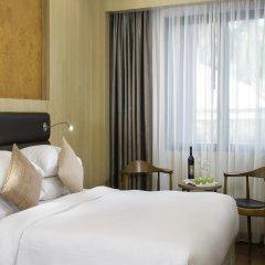MiCasa Hotel Apartments Managed by AccorHotels 4* Номер Делюкс с различными типами кроватей