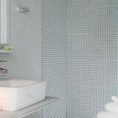 Hotel Galini ванная