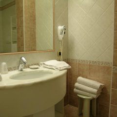 Отель Da Vito 3* Стандартный номер фото 2