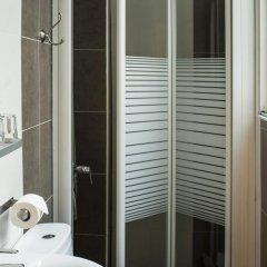 THC Gran Via Hostel Стандартный номер с различными типами кроватей
