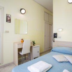 Hotel SantAngelo 3* Номер категории Эконом с различными типами кроватей фото 7