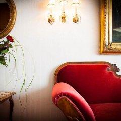 Suzanne Hotel Pension Вена интерьер отеля