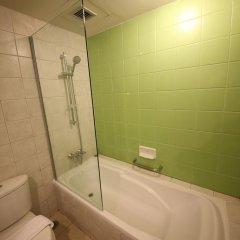 Отель Green Park Resort 3* Стандартный номер с различными типами кроватей фото 6