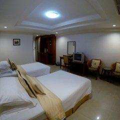 Отель Murraya Residence 3* Улучшенные апартаменты с различными типами кроватей фото 7