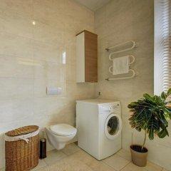 Отель Vilnius Fantastic Литва, Вильнюс - отзывы, цены и фото номеров - забронировать отель Vilnius Fantastic онлайн ванная