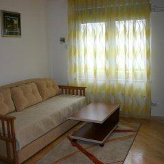 Отель C5 Apartments Сербия, Белград - отзывы, цены и фото номеров - забронировать отель C5 Apartments онлайн комната для гостей фото 2