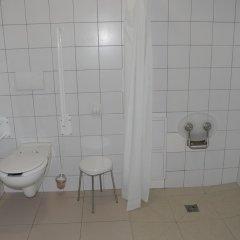 Отель Rest & Fun Center ванная