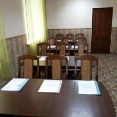 Мини-Отель Tetta питание