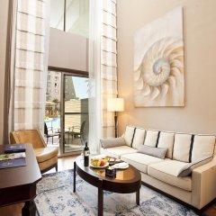 Отель Kaya Palazzo Golf Resort комната для гостей фото 4