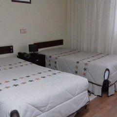 Отель Residencial Sete Cidades Португалия, Понта-Делгада - отзывы, цены и фото номеров - забронировать отель Residencial Sete Cidades онлайн комната для гостей фото 3