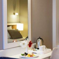 Отель Byotell Istanbul 5* Стандартный номер с двуспальной кроватью фото 9