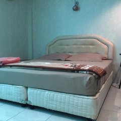 Отель Puphaya Budget 122 3* Номер категории Эконом фото 3