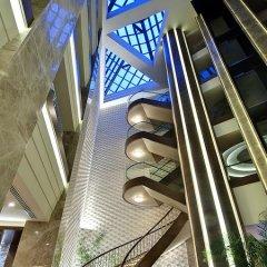 Marigold Thermal Spa Hotel Турция, Бурса - отзывы, цены и фото номеров - забронировать отель Marigold Thermal Spa Hotel онлайн фото 9