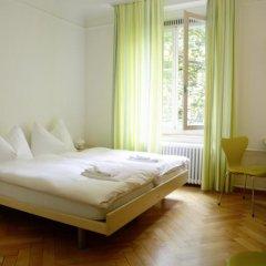 Hotel-Pension Marthahaus 2* Стандартный номер с двуспальной кроватью фото 5
