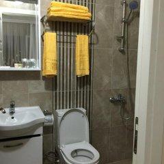 Gumussuyu Hostel ванная