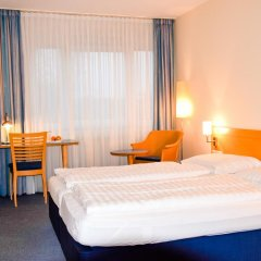 Отель Am Fasangarten Германия, Мюнхен - отзывы, цены и фото номеров - забронировать отель Am Fasangarten онлайн комната для гостей фото 3