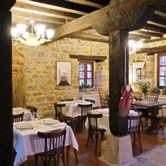 Отель El Rincon de Dona Urraca Испания, Лианьо - отзывы, цены и фото номеров - забронировать отель El Rincon de Dona Urraca онлайн питание