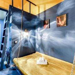 Мини-отель 15 комнат 2* Номер Комфорт с разными типами кроватей фото 15