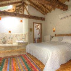Бутик-отель Ephesus Lodge Стандартный номер с различными типами кроватей фото 6