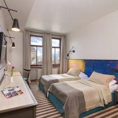 Panorama Hotel 4* Стандартный номер с различными типами кроватей