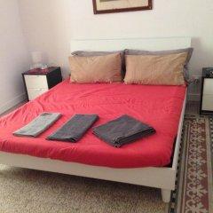 Отель B&B Giulio Cesare Номер Делюкс с различными типами кроватей фото 2