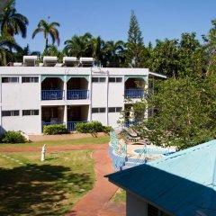 Отель Tobys Resort фото 13