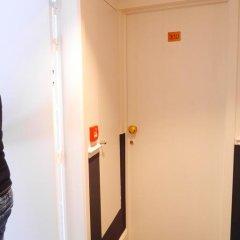 Hans Memling Hotel 3* Стандартный номер с 2 отдельными кроватями фото 9