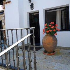Отель San Román de Escalante 4* Стандартный номер с различными типами кроватей фото 3