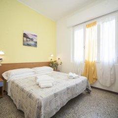 Гостевой Дом Eliseo Budget Стандартный номер с разными типами кроватей фото 6