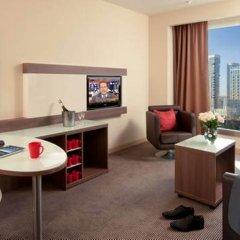 Отель Leonardo City Tower 2* Номер Делюкс фото 3