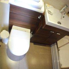 The Salisbury Hotel 4* Стандартный номер с разными типами кроватей фото 6