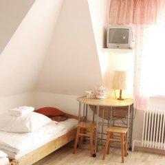 Отель Willa Czerwone Wierchy Косцелиско удобства в номере фото 2