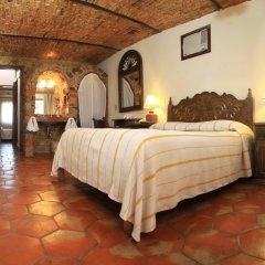 Quinta Don Jose Boutique Hotel 4* Номер Делюкс с 2 отдельными кроватями