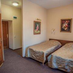 Гостиница Северная 3* Полулюкс с двуспальной кроватью фото 6