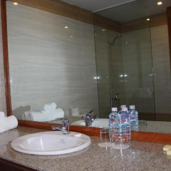 Kiman Hotel 3* Улучшенный номер с различными типами кроватей фото 17