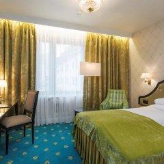 Thon Hotel Bristol Oslo 4* Стандартный номер