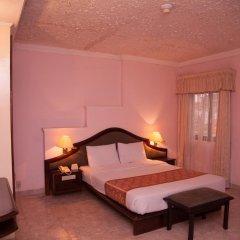 Отель Golf 1 2* Номер Делюкс с различными типами кроватей фото 3