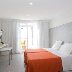 Отель Apartamentos Mix Bahia Real Студия с различными типами кроватей фото 13