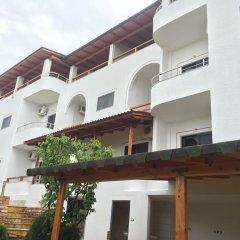 Hotel Vila Park Bujari 3* Стандартный номер с различными типами кроватей фото 10
