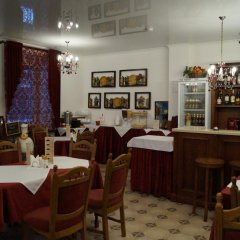 Гостиница Интермашотель в Калуге отзывы, цены и фото номеров - забронировать гостиницу Интермашотель онлайн Калуга питание
