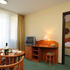 Отель Hunguest Helios Хевиз удобства в номере