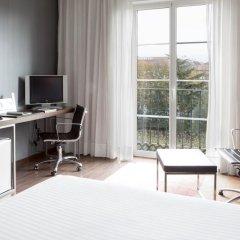 AC Hotel Burgos by Marriott 4* Стандартный номер с различными типами кроватей фото 3
