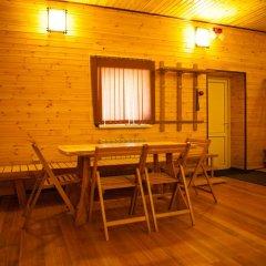 Гостиница Лесная в номере